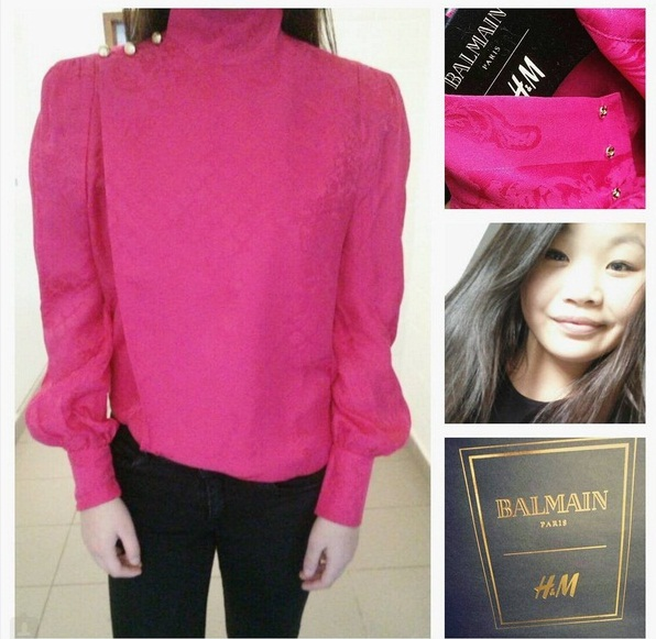 2 ly do khien tin do mac do h&m balmain cuc xau hinh anh 26