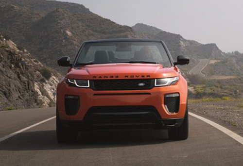 range rover evoque convertible chinh thuc lo dien hinh anh 2