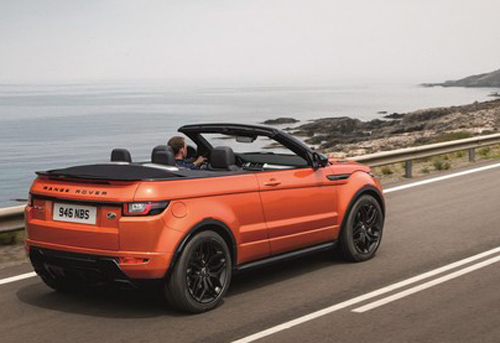 range rover evoque convertible chinh thuc lo dien hinh anh 3