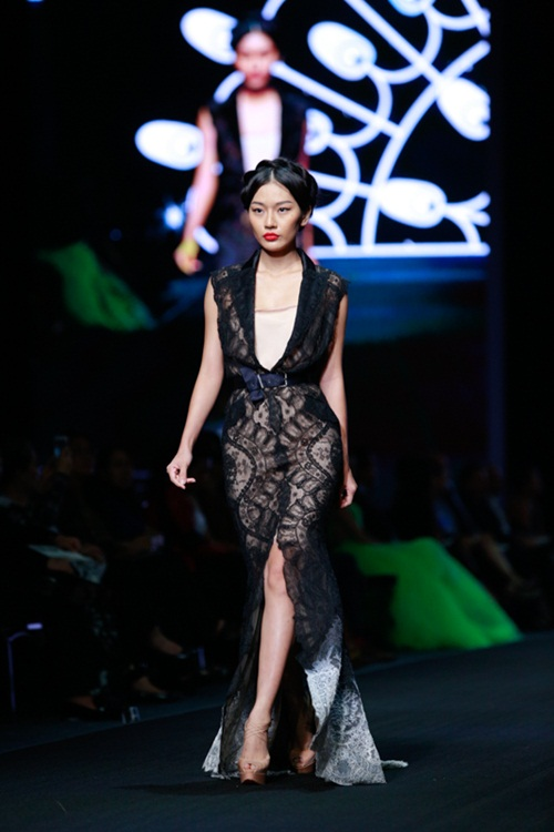 "alexis mabille ton vinh ""chan dung phu nu"" hinh anh 2"