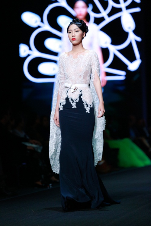 "alexis mabille ton vinh ""chan dung phu nu"" hinh anh 5"