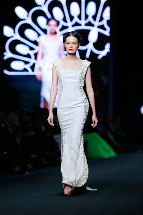 "alexis mabille ton vinh ""chan dung phu nu"" hinh anh 6"