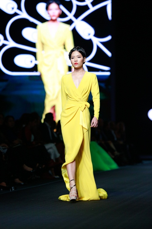 "alexis mabille ton vinh ""chan dung phu nu"" hinh anh 10"