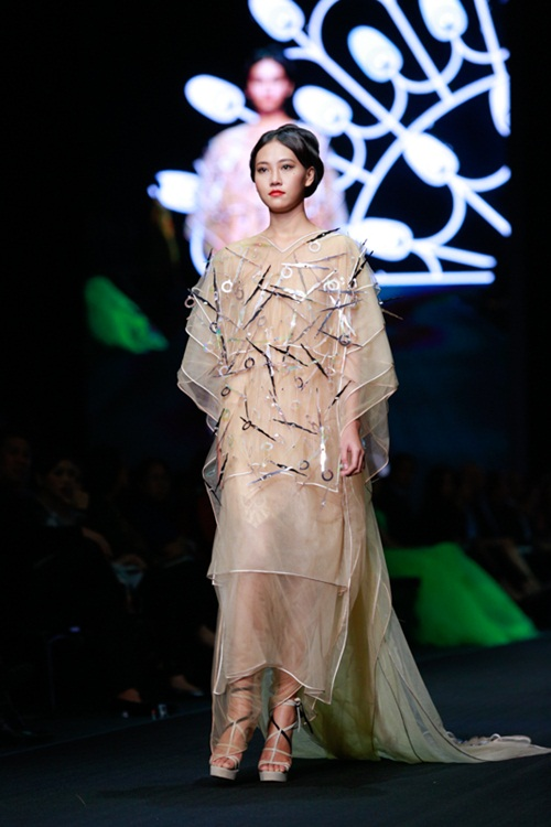 "alexis mabille ton vinh ""chan dung phu nu"" hinh anh 11"