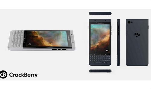 blackberry vienna chay android lo dien hinh anh 1