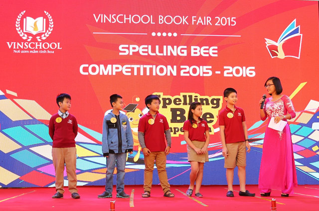 vinschool lap ky luc guinness ve so nguoi cung doc sach lon nhat viet nam hinh anh 4