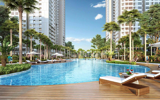 park hill premium: can ho thong minh dat gia hinh anh 2