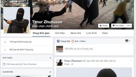 canh sat truy tim nguoi gia mao is tren facebook hinh anh 1