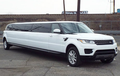 10 xe limousine doc dao nhat tren the gioi hinh anh 7