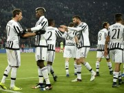 Clip: Thang sat nut Man City, Juve doat ve vao vong knock-out