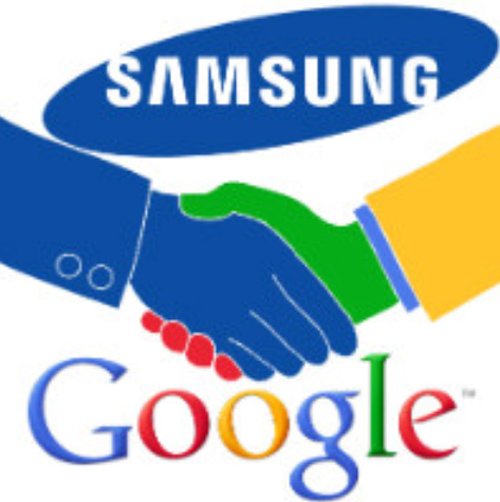 google se giup samsung cai thien giao dien touchwiz hinh anh 1