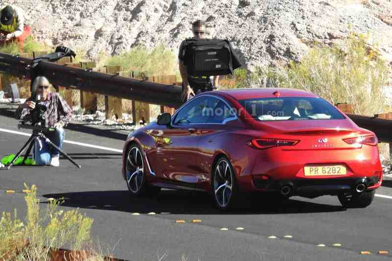 infiniti q60 coupe 2017 se trinh dien vao thang 1 toi hinh anh 1