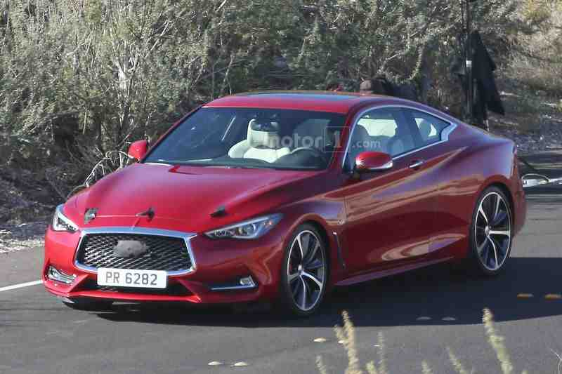 infiniti q60 coupe 2017 se trinh dien vao thang 1 toi hinh anh 2