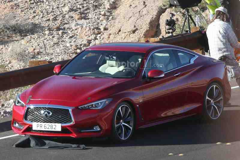 infiniti q60 coupe 2017 se trinh dien vao thang 1 toi hinh anh 5