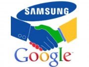 Cong nghe - Google se giup Samsung cai thien giao dien TouchWiz