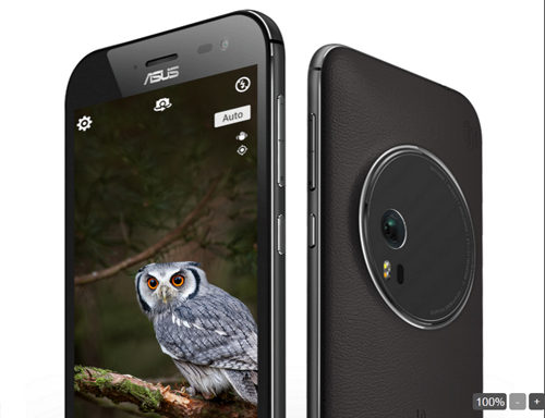 asus zenfone zoom chinh thuc ban ra, gia cao hinh anh 4