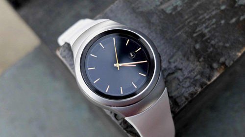 danh gia chi tiet samsung gear s2 hinh anh 1