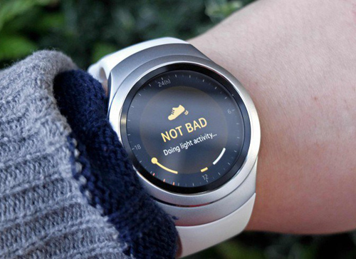 danh gia chi tiet samsung gear s2 hinh anh 6