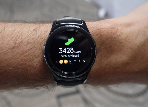 danh gia chi tiet samsung gear s2 hinh anh 7
