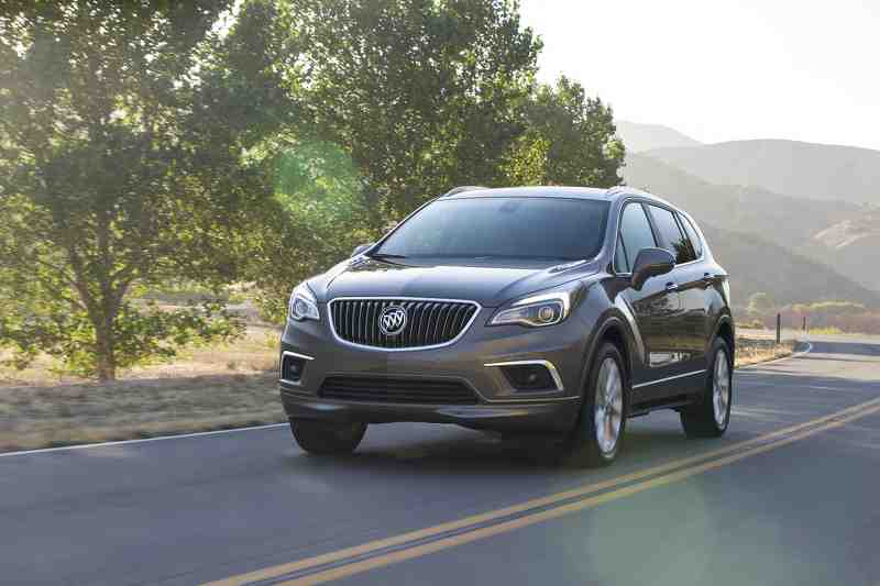 lo chi tiet mau buick us-spec envision hinh anh 1