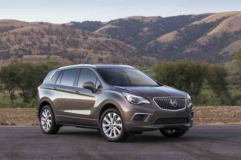 lo chi tiet mau buick us-spec envision hinh anh 2