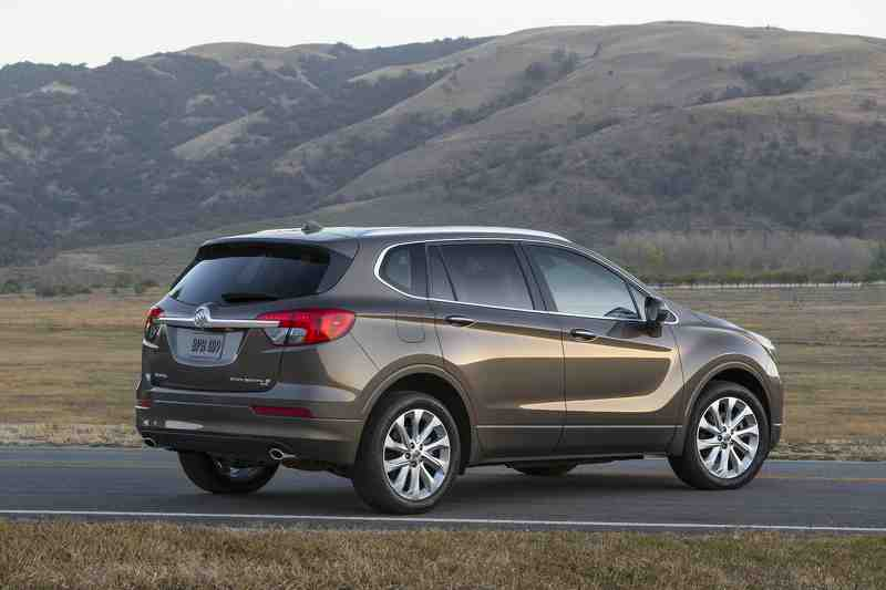 lo chi tiet mau buick us-spec envision hinh anh 3