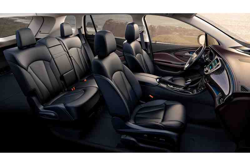lo chi tiet mau buick us-spec envision hinh anh 5