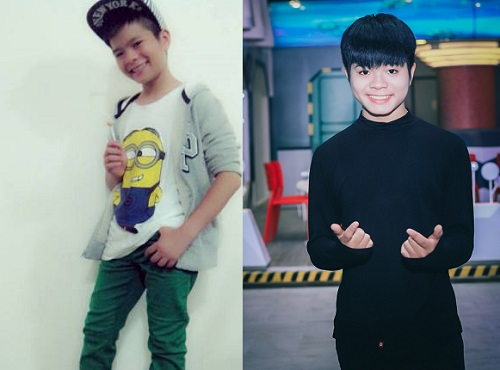 quang anh the voice kids gay bat ngo voi ve cao to hinh anh 3