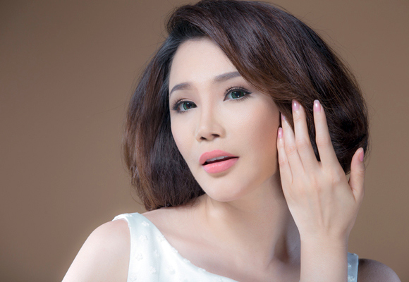 15 nghe sy tuoi than noi tieng cua showbiz viet hinh anh 5