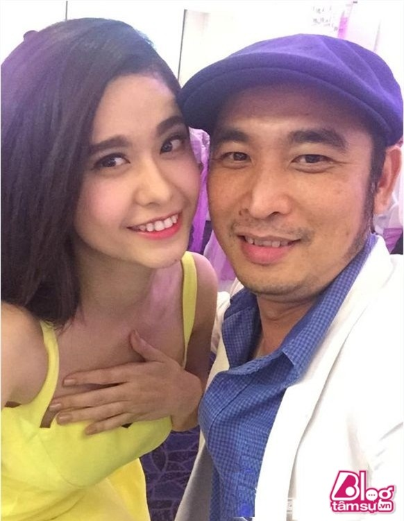 "khoe vong 1 cang day, truong quynh anh khong it lan gap ""su co"" hinh anh 10"