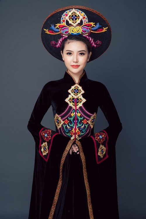 ngam quoc phuc cua chan dai du thi miss global beauty queen hinh anh 6