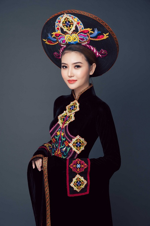 ngam quoc phuc cua chan dai du thi miss global beauty queen hinh anh 8