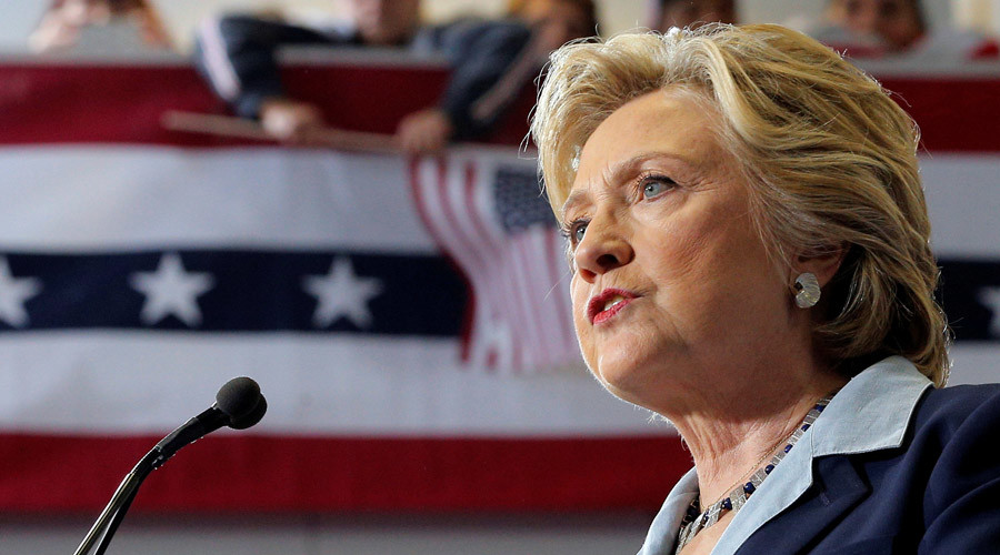 wikileaks tiet lo 2.000 email lien quan toi ba clinton hinh anh 1
