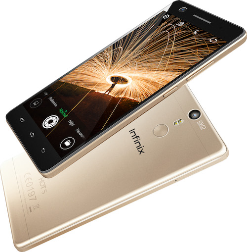 "smartphone gia re co camera truoc goc chup ""khung"" hinh anh 1"