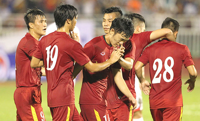 vff can thiep, tuan anh - xuan truong - cong phuong du aff cup hinh anh 1