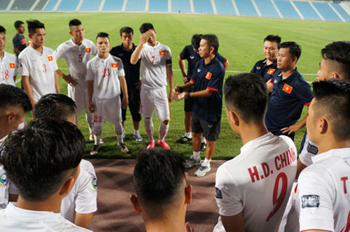 diem tin toi (12.10): vo mong world cup, thai lan quyet vo dich aff cup hinh anh 2