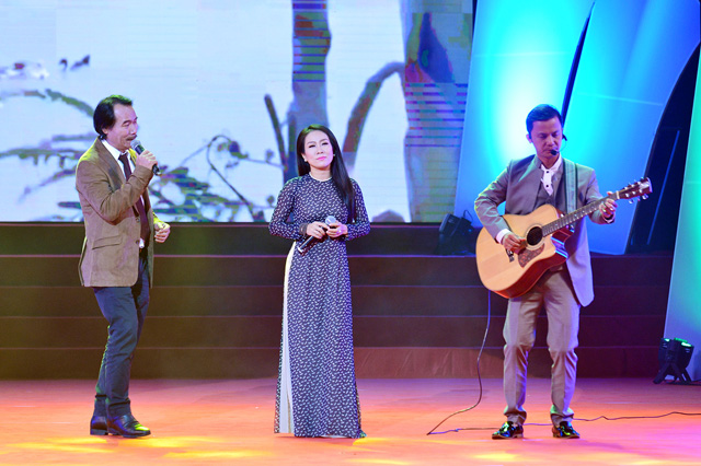 anh: toan canh le ton vinh tu hao nong dan viet nam 2016 hinh anh 12