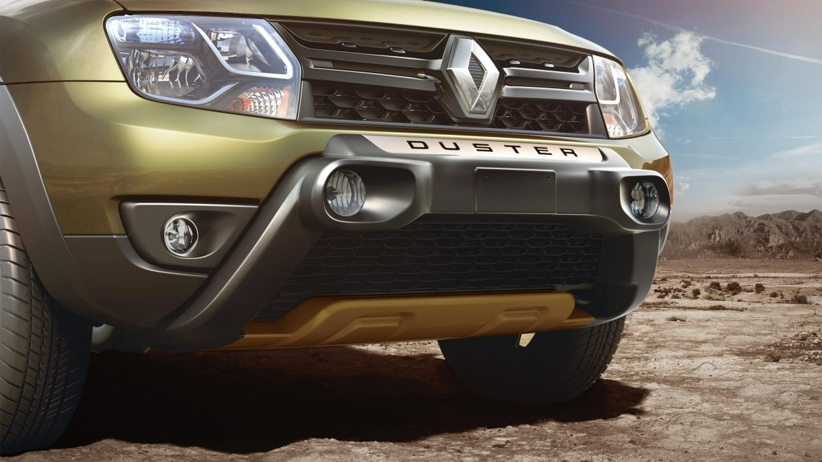 "ve ""ham ho"" cua renault duster adventure edition hinh anh 4"