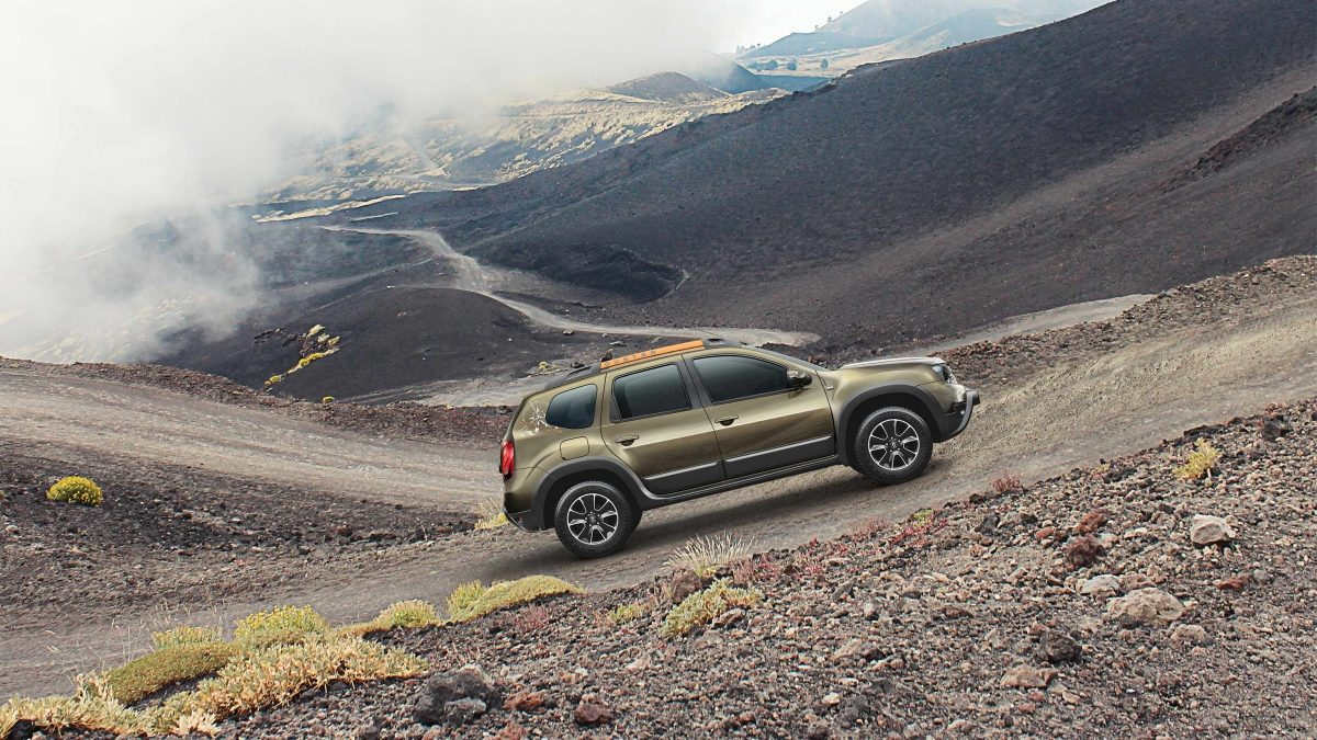 "ve ""ham ho"" cua renault duster adventure edition hinh anh 3"