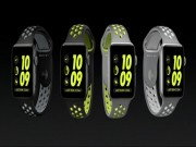 Apple Watch phien ban Nike+ ra mat ngay 28/10
