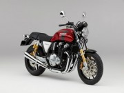 o to - Xe may - Honda CB1100RS ket hop hai hoa co dien va the thao