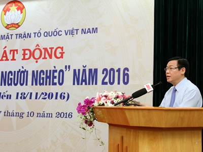 "agribank ung ho quy ""vi nguoi ngheo"" 5 ty dong hinh anh 2"