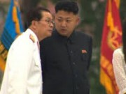 The gioi - Kim Jong Un co nguy co bi am sat