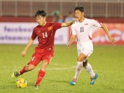 Moi doi thu o AFF Cup deu so dT Viet Nam