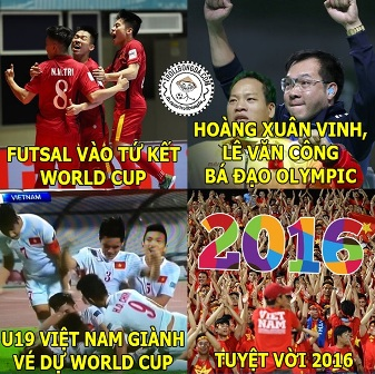 anh che vui u19 viet nam gianh ve du world cup hinh anh 2