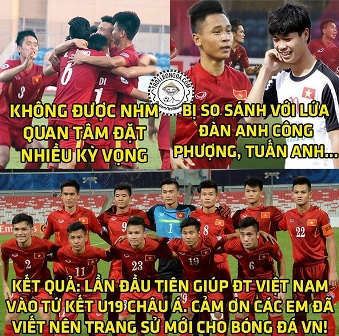 anh che vui u19 viet nam gianh ve du world cup hinh anh 3