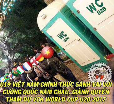 anh che vui u19 viet nam gianh ve du world cup hinh anh 5