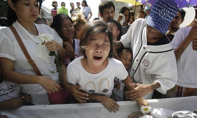 "philippines: nghi si nho quoc te dieu tra vu ""can"" ma tuy hinh anh 1"