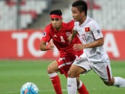 The thao - Clip U19 Viet Nam ha U19 Bahrain, gianh ve World Cup