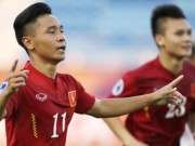 The thao - U19 Viet Nam va 9 doi da gianh ve du VCK U20 World Cup